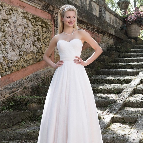 Sincerity Bridal 3891 Gown